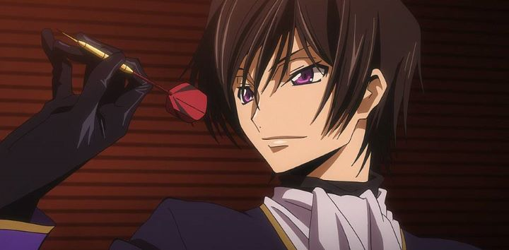 Review of Code Geass - Lelouch of the Rebellion - Movie Trilogy